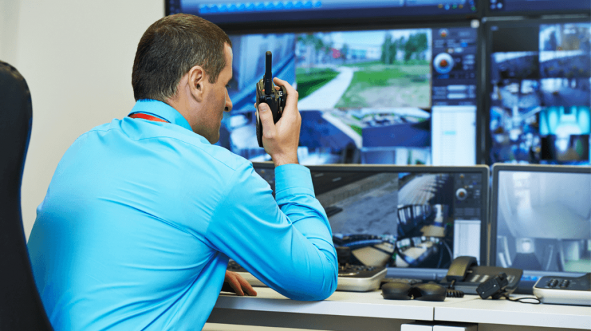 The Difference Between Business and Residential Security 2