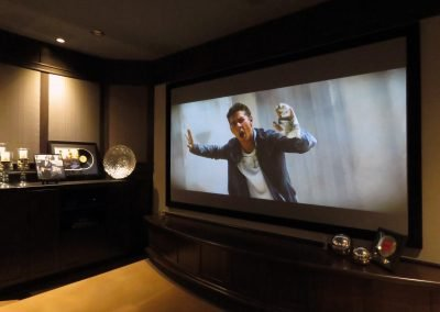 Issaquah Home Theater Systems 3
