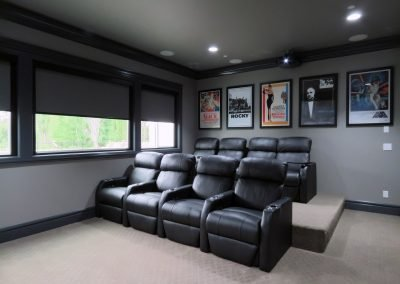 Normandy Park Home Theater Systems 5