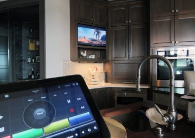 Family & Entertainment Based Solutions for Lakeside Home 80