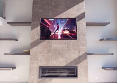 Multi-room Home Theater Experience 26