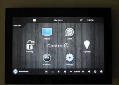 Spanaway Home Automation Systems 4