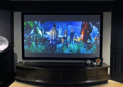 Family & Entertainment Based Solutions for Lakeside Home 51