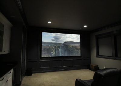 Issaquah Home Theater Systems 7