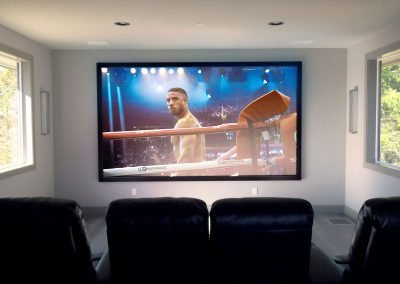 Multi-room Home Theater Experience 17