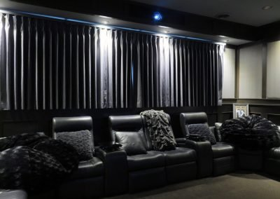 Family & Entertainment Based Solutions for Lakeside Home 53
