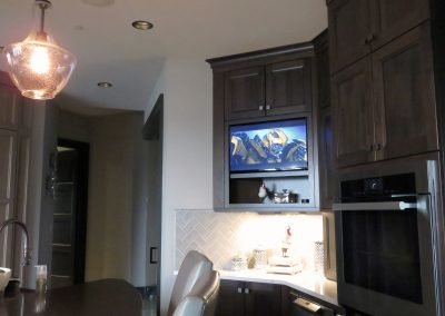 Family & Entertainment Based Solutions for Lakeside Home 76
