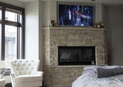 Family & Entertainment Based Solutions for Lakeside Home 93