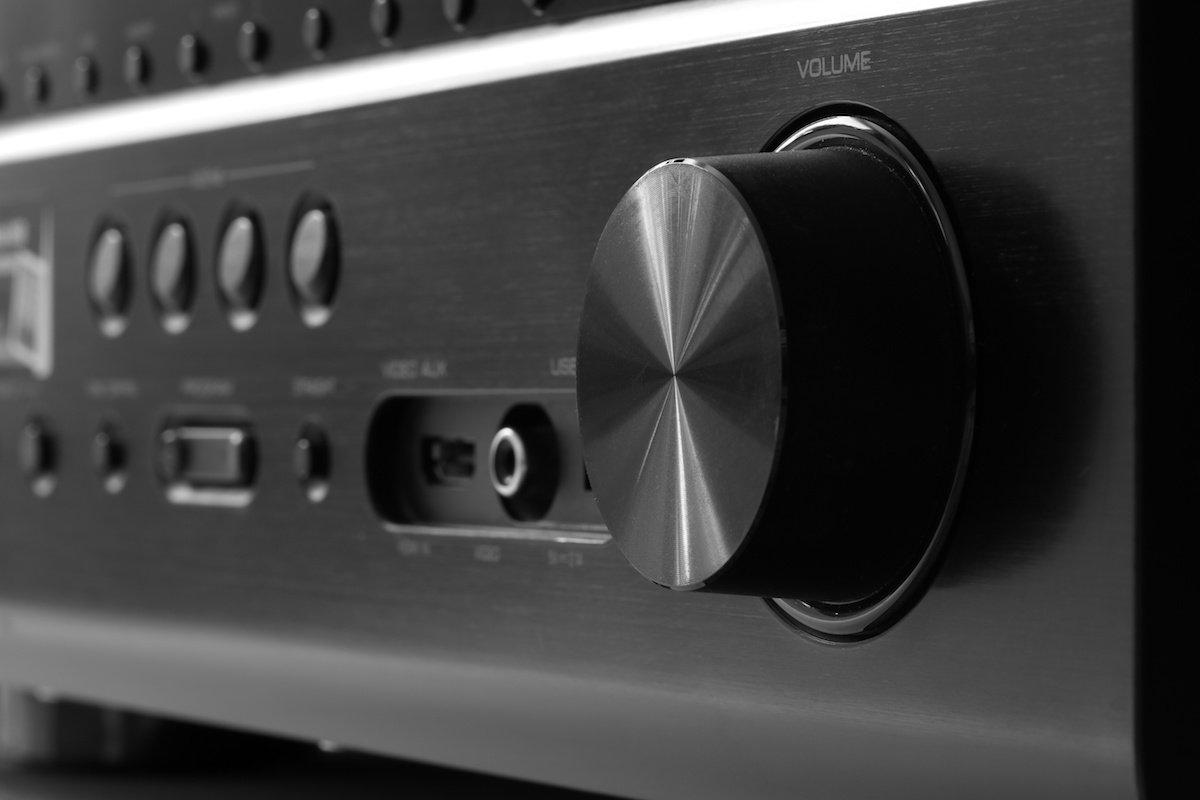 Custom Audio & Video 4