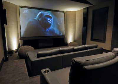 Sumner Home Theater Systems 9