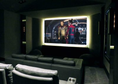 Sumner Home Theater Systems 10