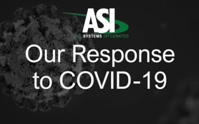 A Note From ASI About COVID-19
