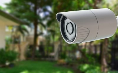 Interactive Cellular Cameras: Next-Level Home Security