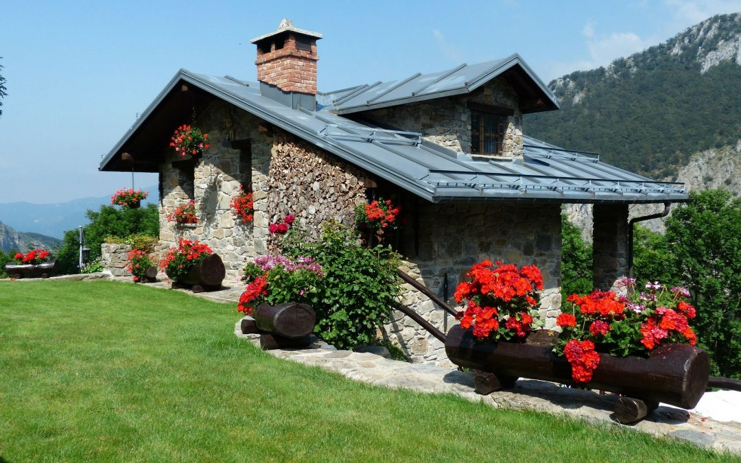 3 Ways to Protect Your Home for the Summer