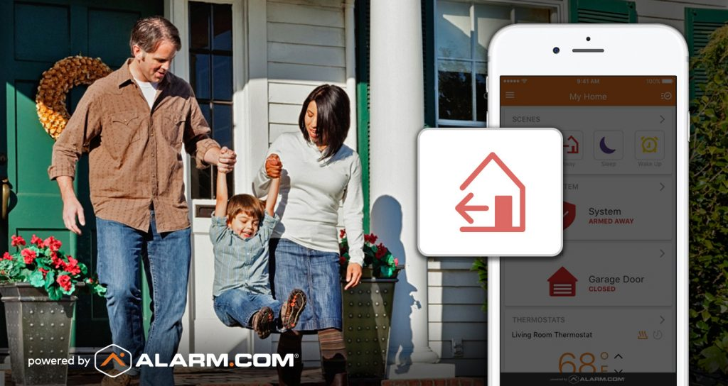 Easy Ways to Remember to Arm Your Alarm System 2