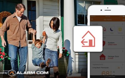 Easy Ways to Remember to Arm Your Alarm System