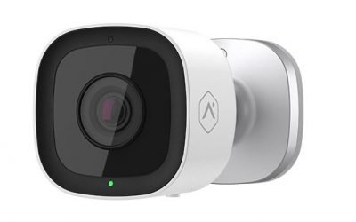 Outdoor 1080p Wi-Fi Camera. 117° Field of View, HDR Video and Night Vision – (ADC-V723)