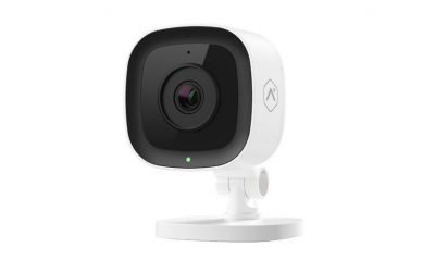 Indoor 1080p Wi-Fi Camera. 117° Field of View,   HDR Video and Night Vision (ADC-V523)