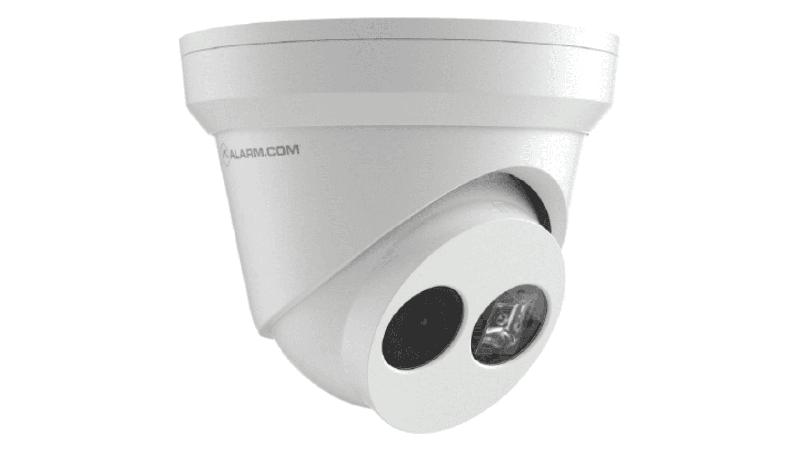 Indoor Outdoor Turret Camera VC836