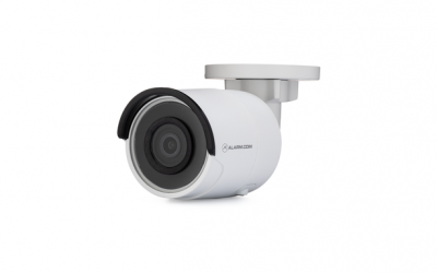 Indoor/Outdoor Mini Bullet Camera (ADC-VC726)