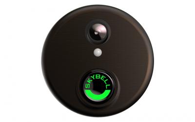 Skybell WiFi Doorbell Camera (ADC-VDB101/102)