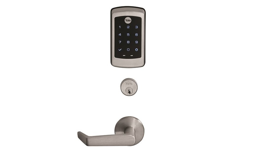 Yale nexTouch Sectional Mortise Lock