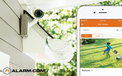 The 3 Different Types of Security Cameras You Need to Protect Yourself