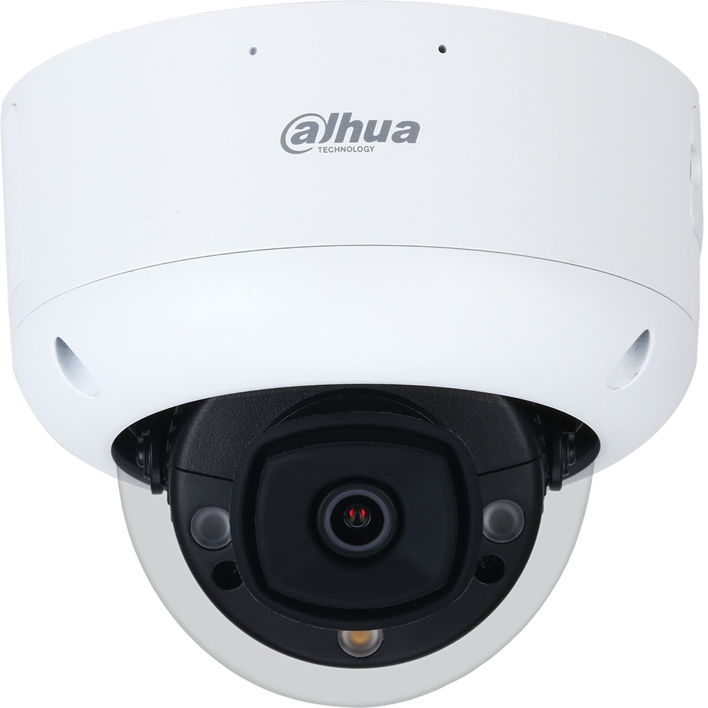 5MP 5-in-1 Network Dome Camera (N55DY82)