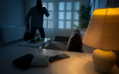 5 Risky Home Security Situations You Should Avoid