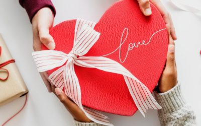 Plans on Going Out for Valentine's Day? Here's How to Safeguard Your House