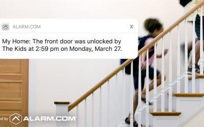 4 Ways to Protect your Front Door
