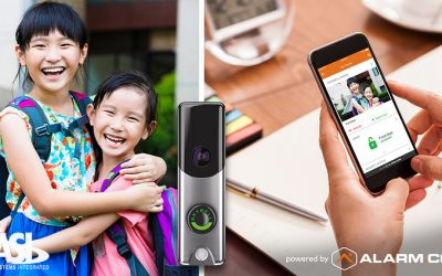 Use Smart Technology to Protect your Children this Spring