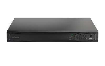 16-Channel Commercial-Grade Stream Video Recorder (ADC-CSVR126)