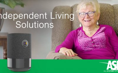 Create an Independent Living Solution with Our Wellcam
