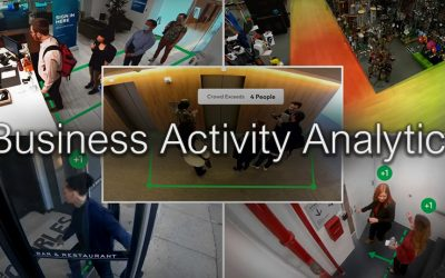 Actionable Business Insights with Activity Analytics
