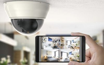 What Makes a Good in Home Security Camera?