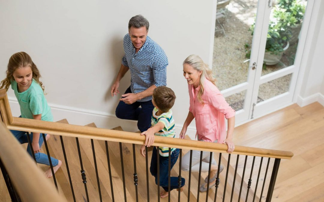 Protect your Children with these Summertime Home Security Tips