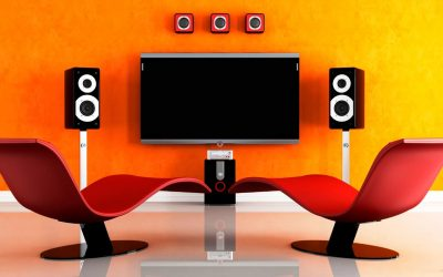 The Summer Home Theatre System – Why You Should Get One
