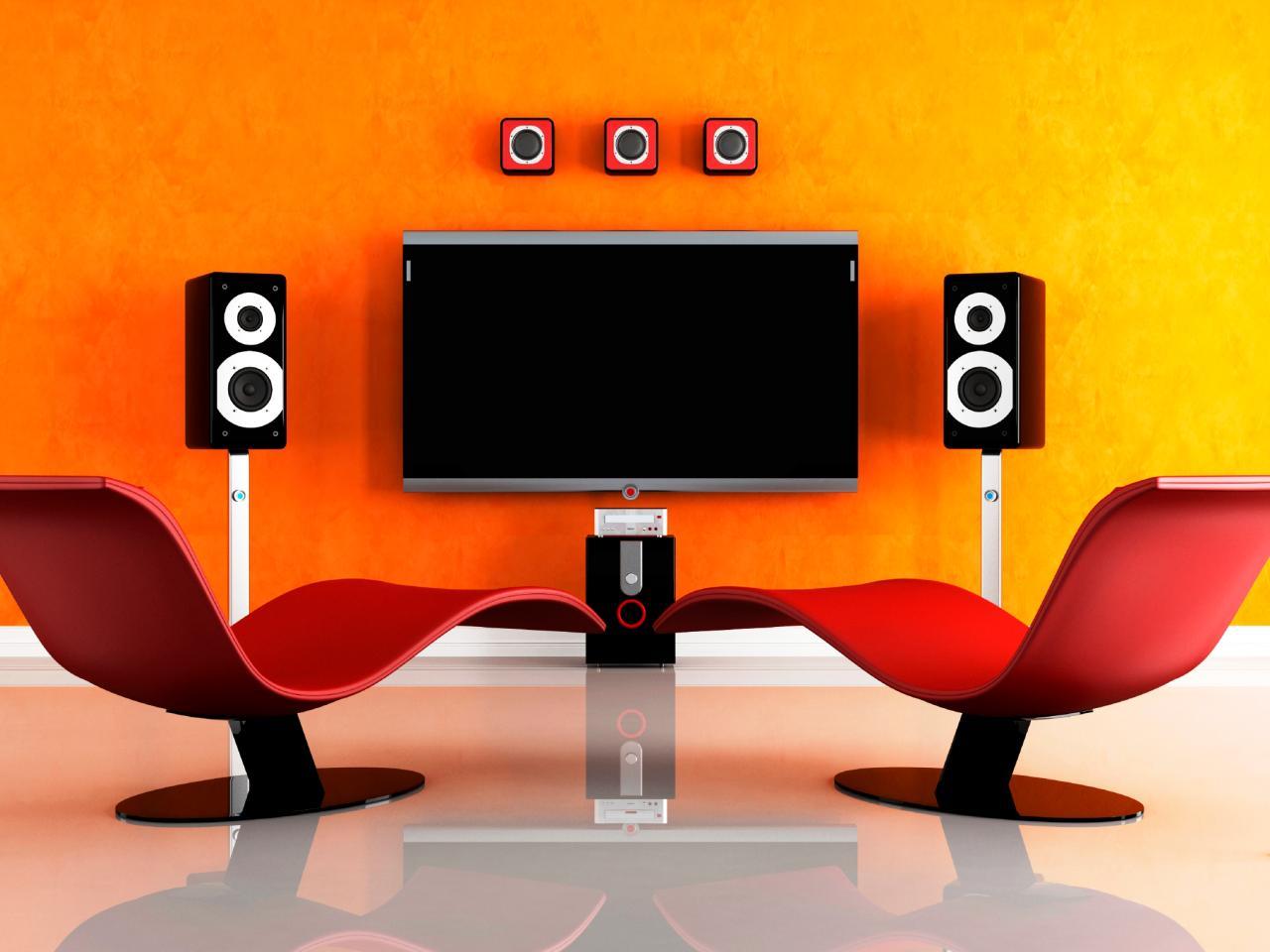 sound system theatre