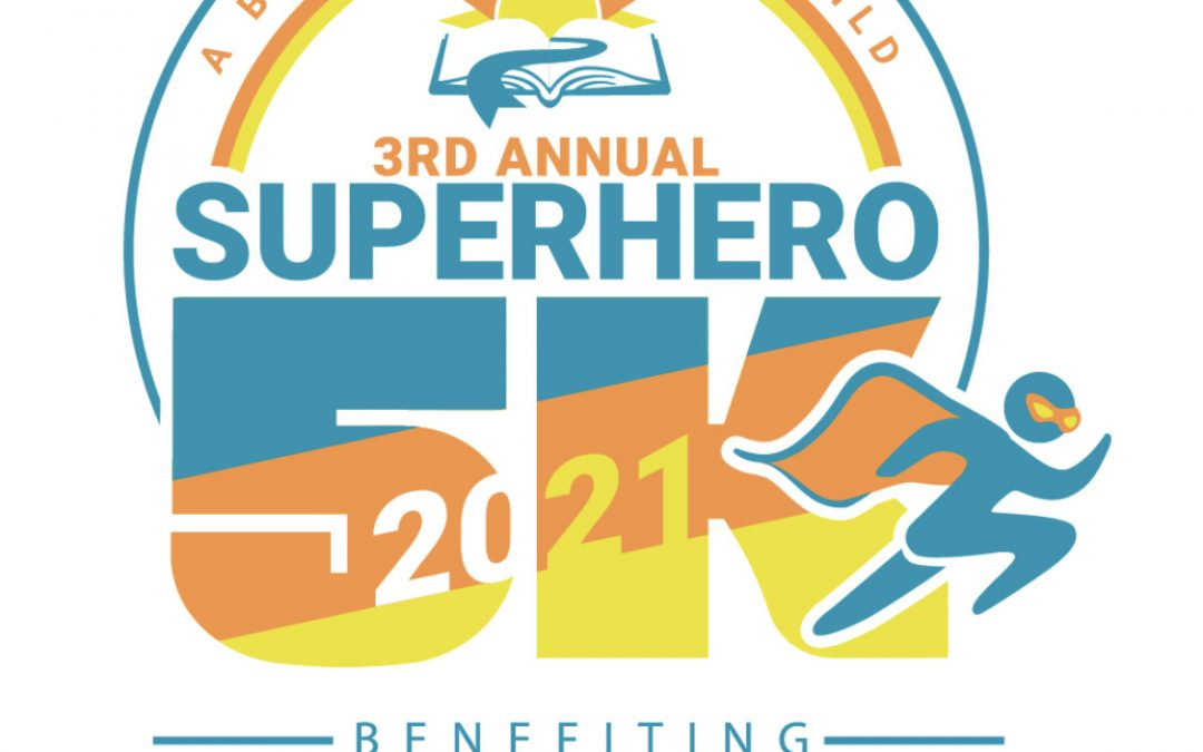Help Us Support A Brighter Future Guild's annual 5k Fundraiser!