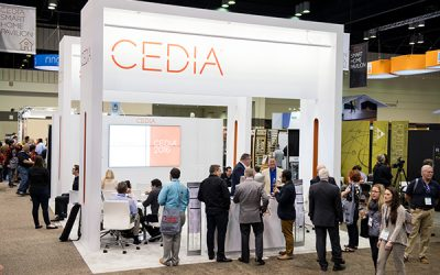 Announcing our Favorite Finalists for CEDIA's New Best Product