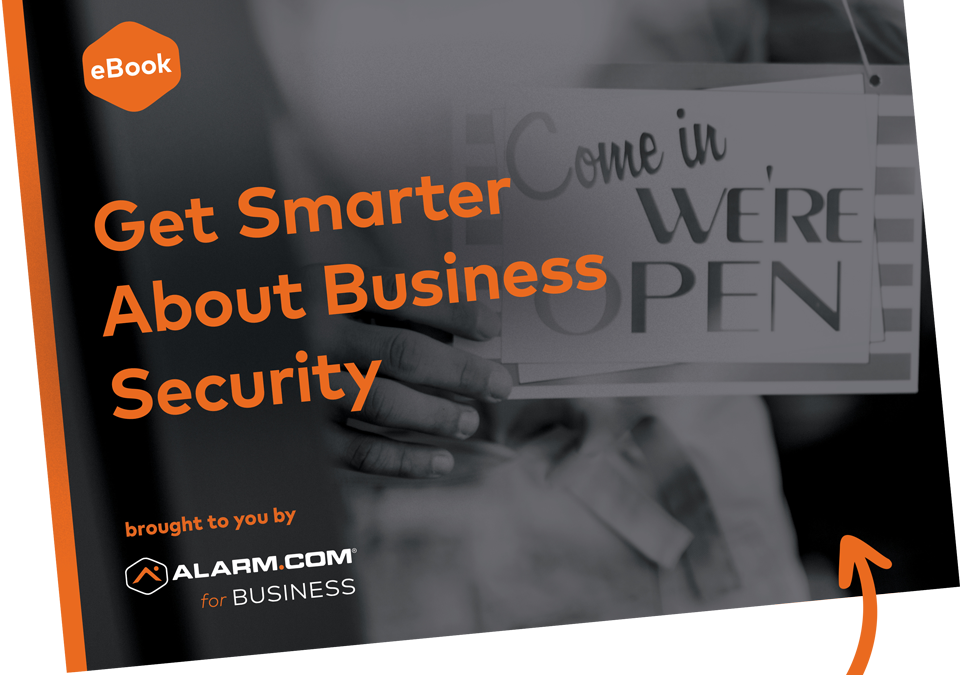 Get Smarter About Business Security